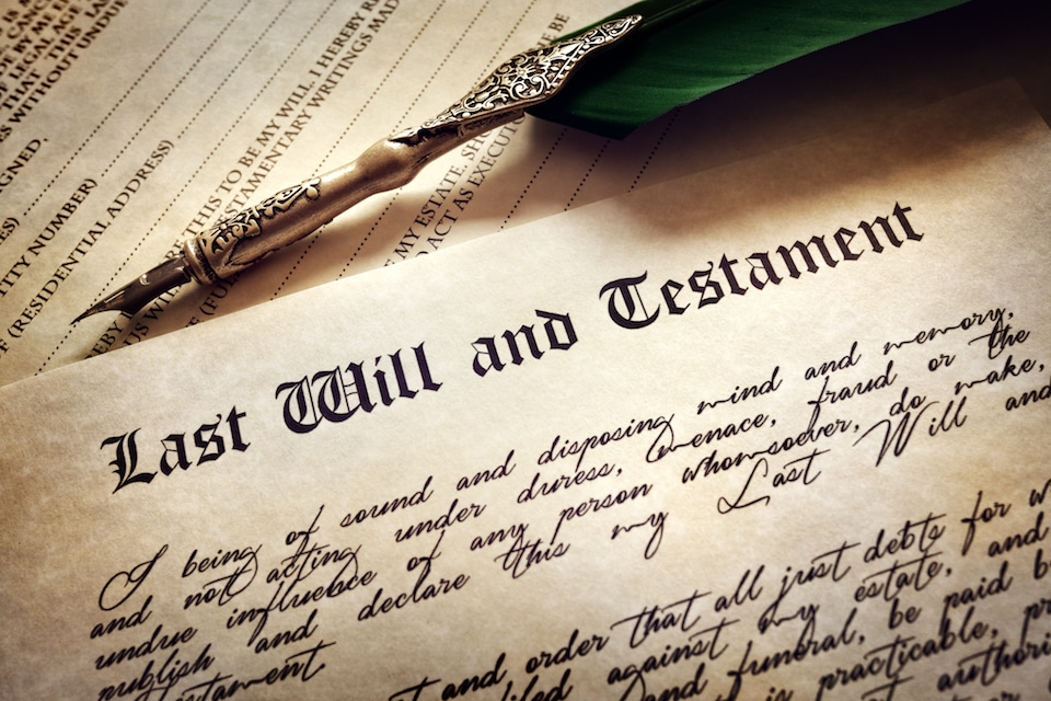 Last Will and Testament Attorney Mobile AL