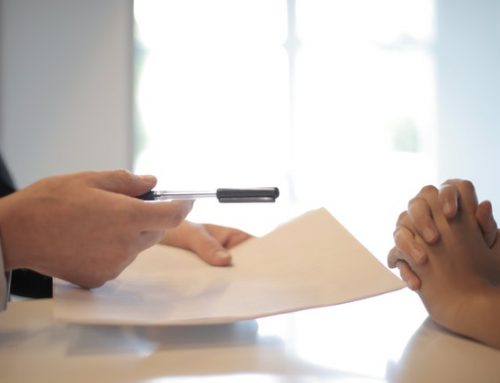 Do You Need An Attorney To Write A Will?
