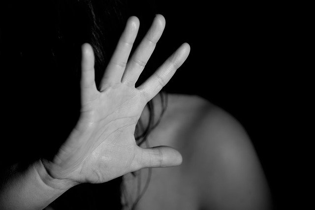 What Do You Do If You're Falsely Charged With Domestic Violence?