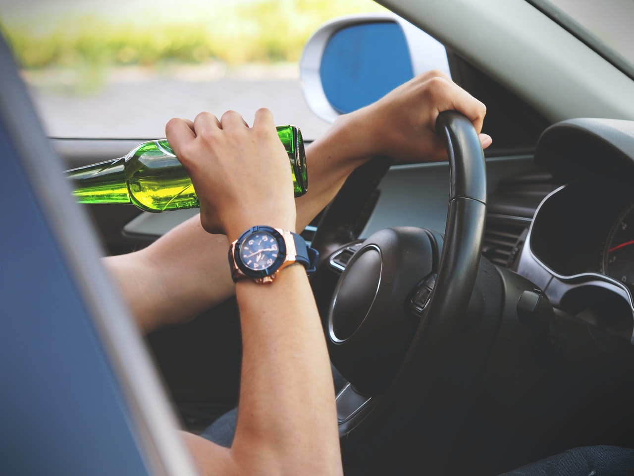 What Is An Aggravated DUI?